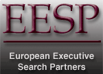 EESP - EUROPEAN EXECUTIVE SEARCH PARTNERS